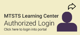 MTSTS ATC Login for portal